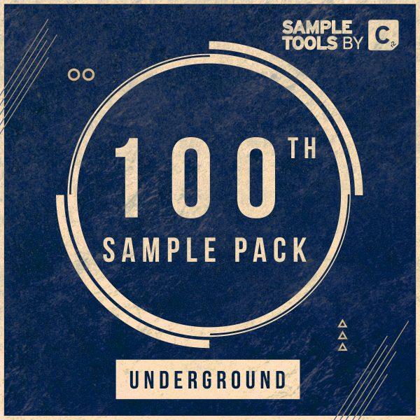 100 (Underground) Art