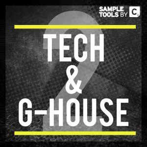 Tech & G-House 2 Artwork