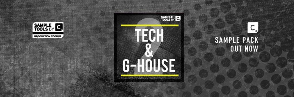 Tech & G-House 2 Tr