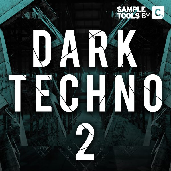 Dark Techno 2 Artwork