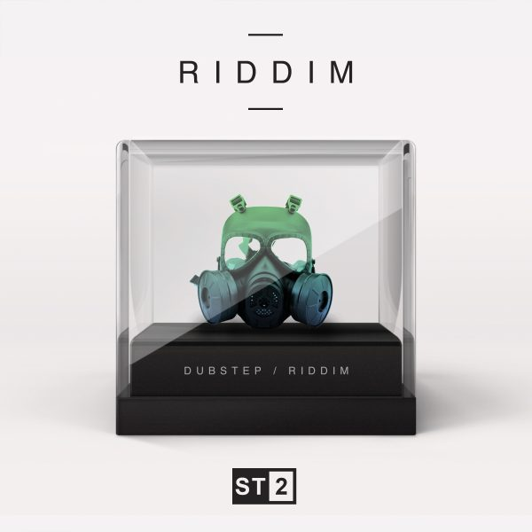 RIDDIM Artwork