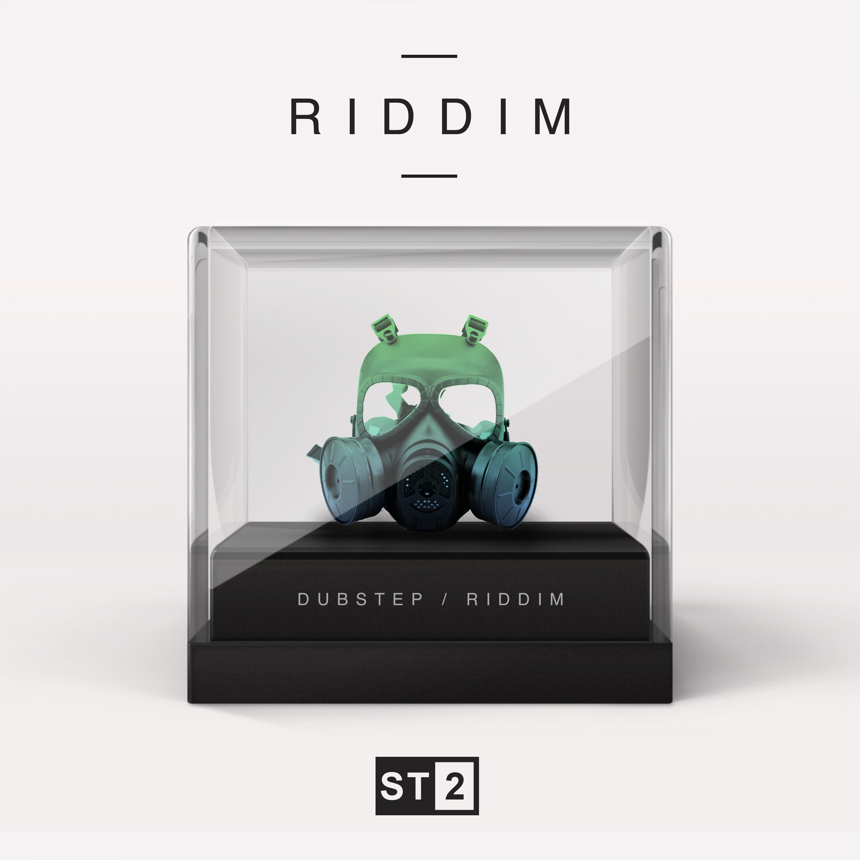 RIDDIM Artwork