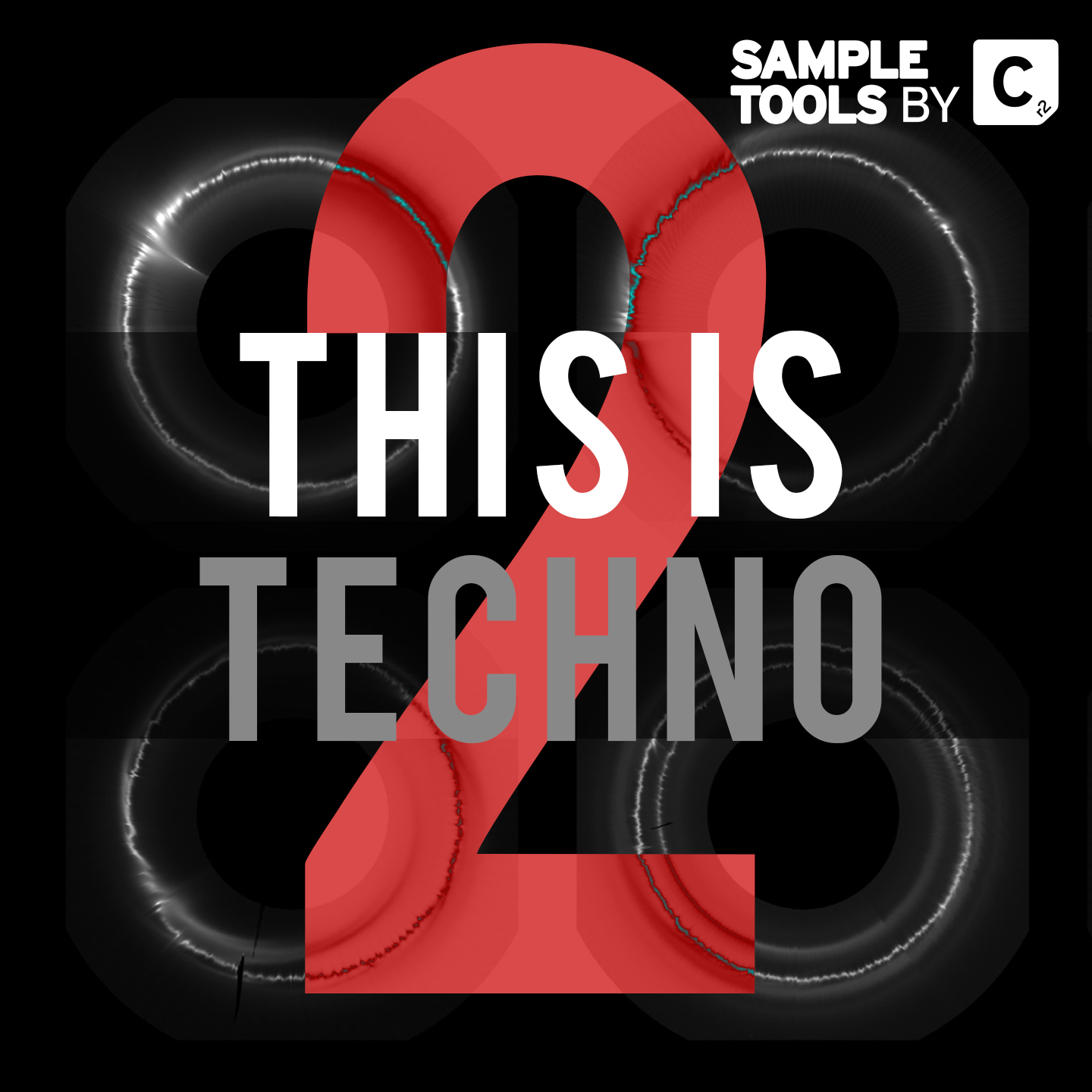 This is Techno 2 Artwork