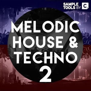 Melodic House & Techno 2 Artwork