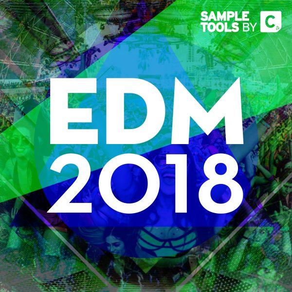 EDM 2018