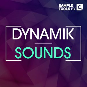Dynamik Sounds Cover