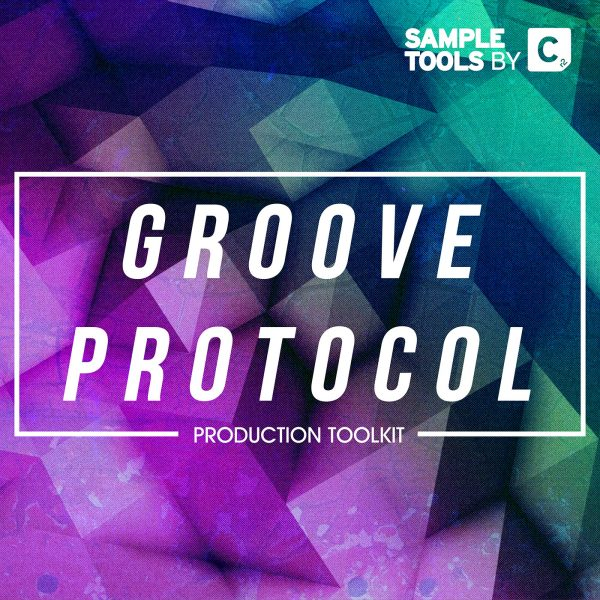 Groove Protocol Cover