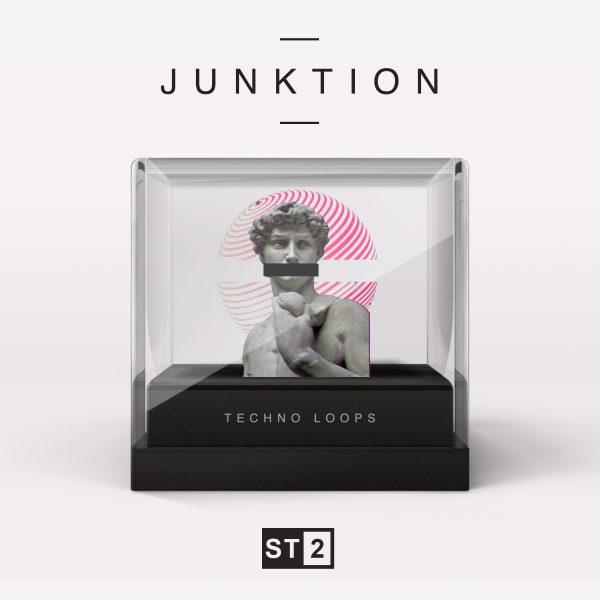 Junktion artwork