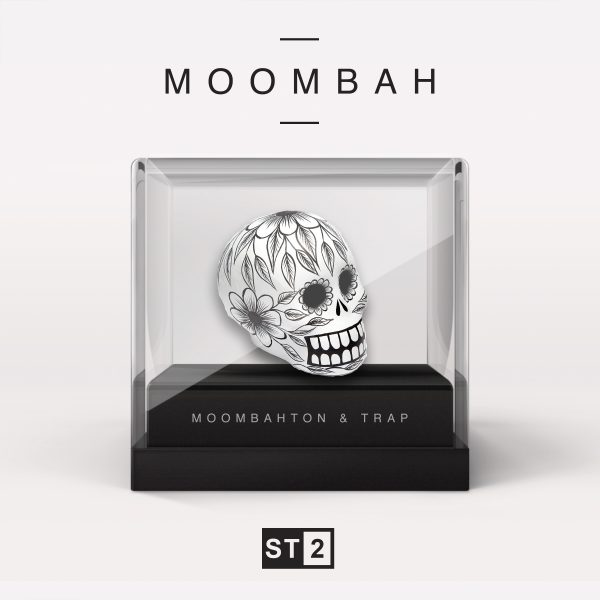 Moombah Artwork
