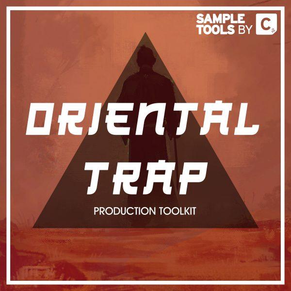 Oriental Trap Cover