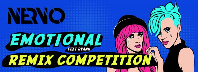 NERVO Remix Competition (Powered by Sample Tools by Cr2)