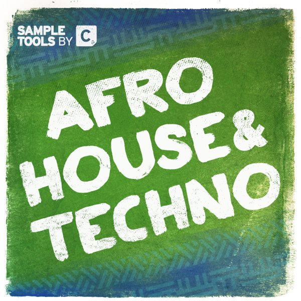 Afro House & Techno Artowrk