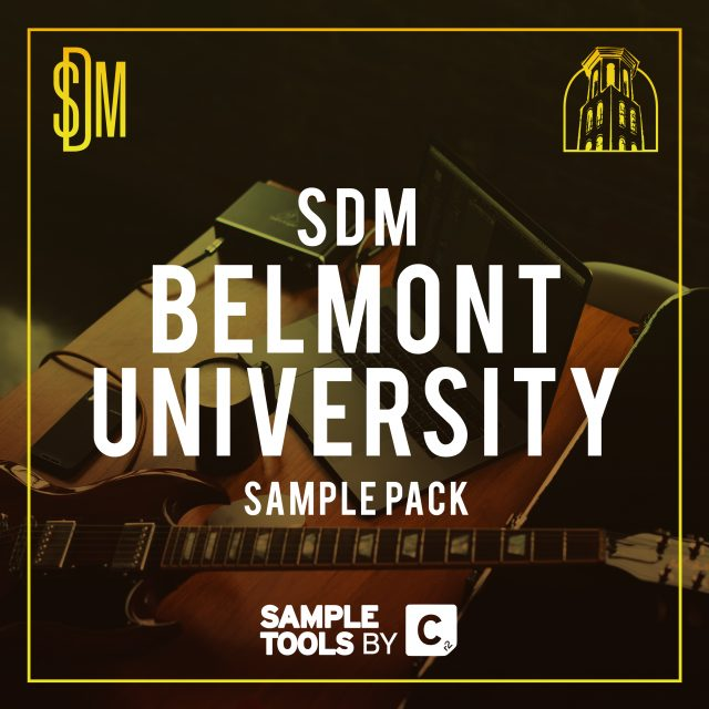 Sample Tools by Cr2 – SDM Belmont University Sample Pack