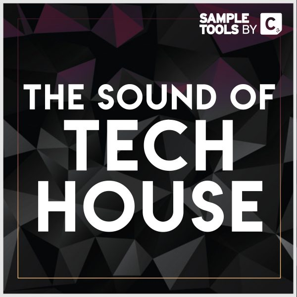 Sound of Tech House Artwork