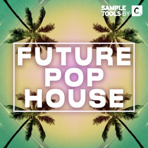 Future Pop House cover