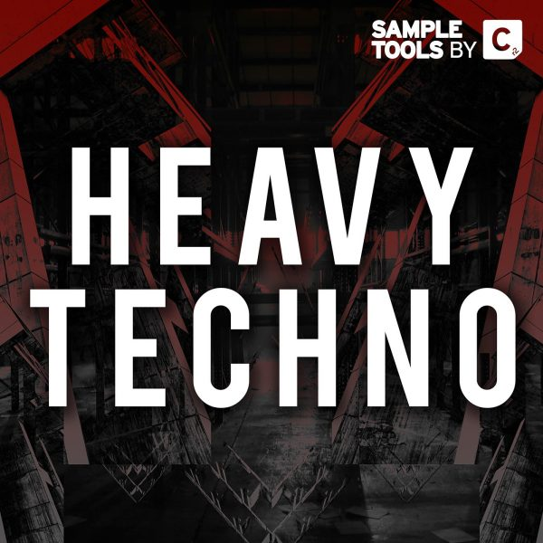 Heavy Techno Artwork
