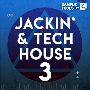 Jackin Tech House 3 - Sample Pack