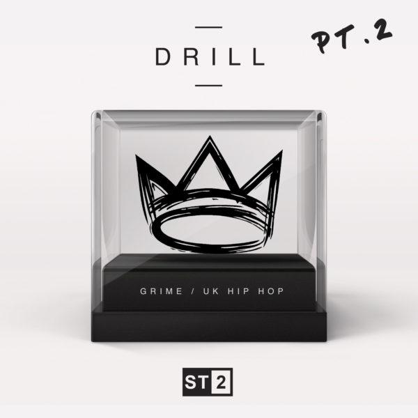DRILL 2 ARTWORK