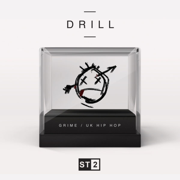 DRILL (Grime : Hip Hop)