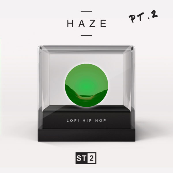 Haze Pt.2 Artwork