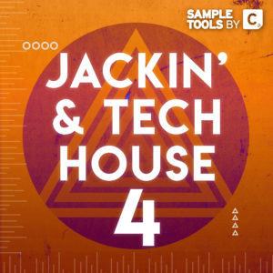 Jackin Tech House - Sample Pack