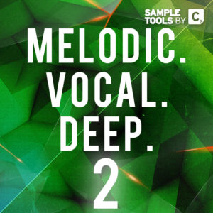 Melodic Vocal Deep 2 Sample Pack