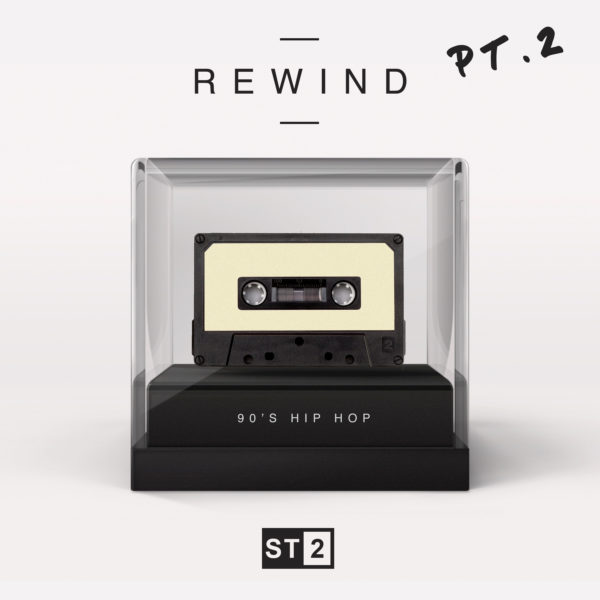 Rewind Part 2 cover