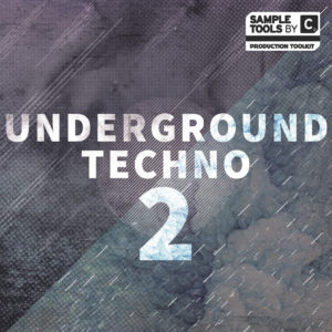 Underground Techno 2 - Sample Pack