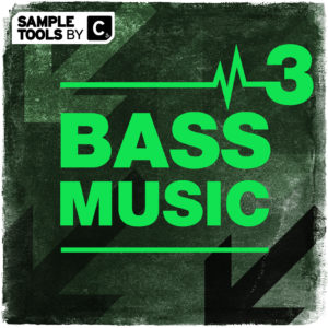 Bass Music 3 - Sample Pack