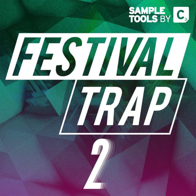 [Latest Release] Festival Trap 2