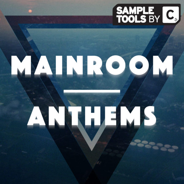 Mainroom Anthems Artwork