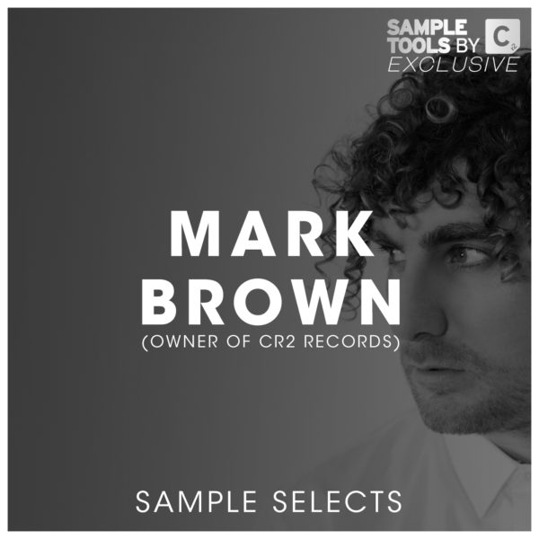 Sample Selects – Mark Brown