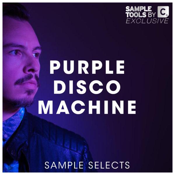 Sample Selects – Purple Disco Machine
