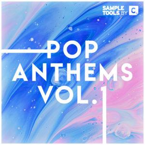 pop anthems vol. 1 - artwork