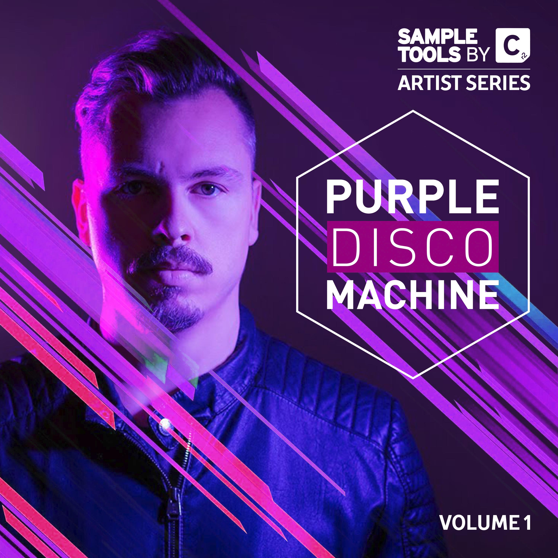 Purple Disco Machine Vol 1 - Sample Pack