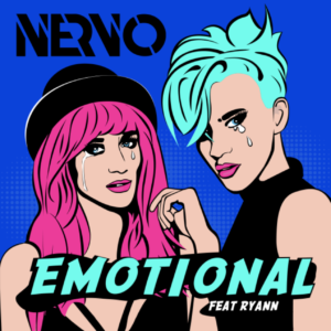 Nervo Remix Comp