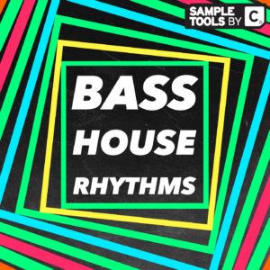 Bass House Rhythms cover