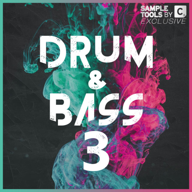 DRUM & BASS 3 – OUT NOW ON SAMPLE TOOLS BY CR2