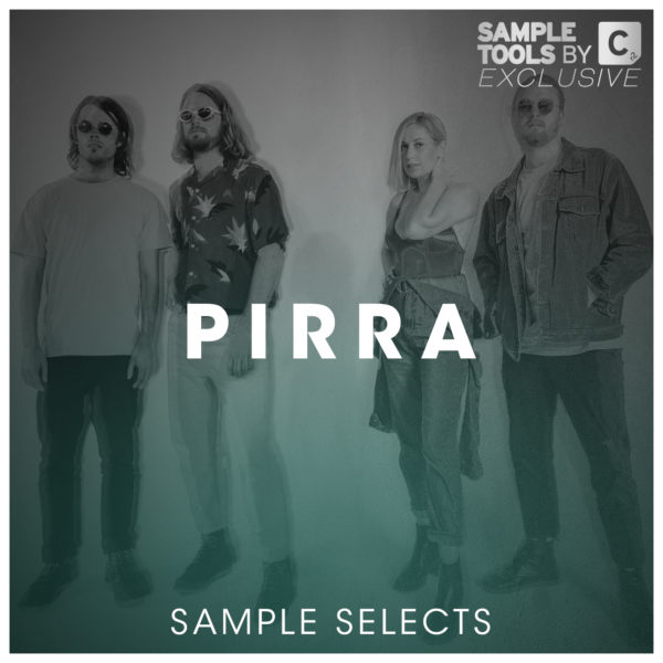 sample selects pirra new