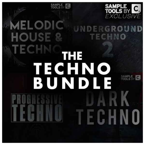 the techno bundle
