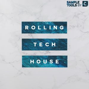 Rolling Tech House - Artwork
