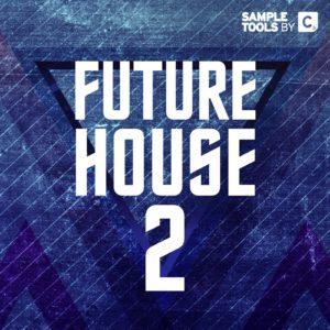 Future House 2 - Artwork