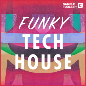 Funky Tech House Artworks