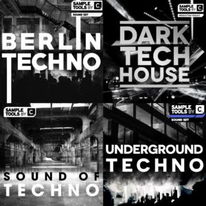 Techno Throwback Bundle