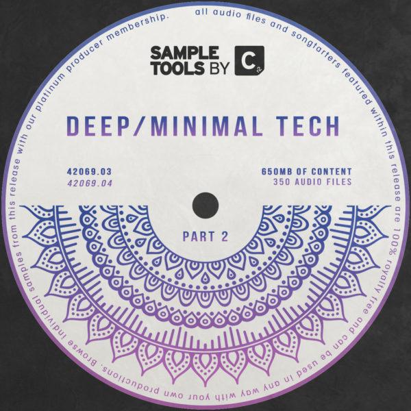 deep minimal tech 2