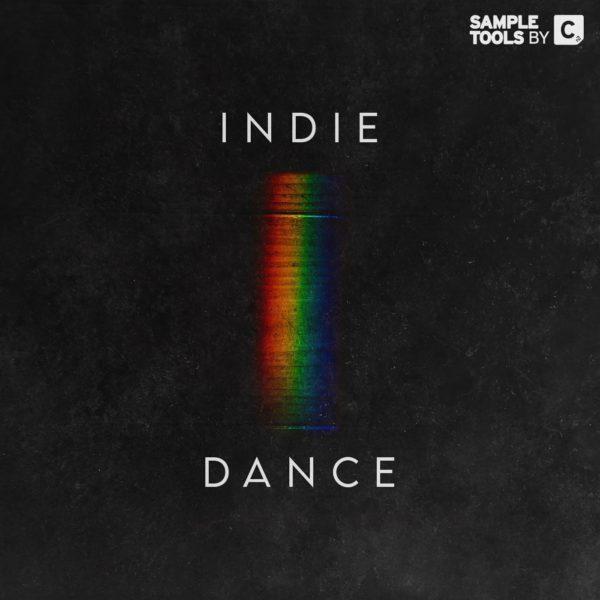 Indie Dance Artwork