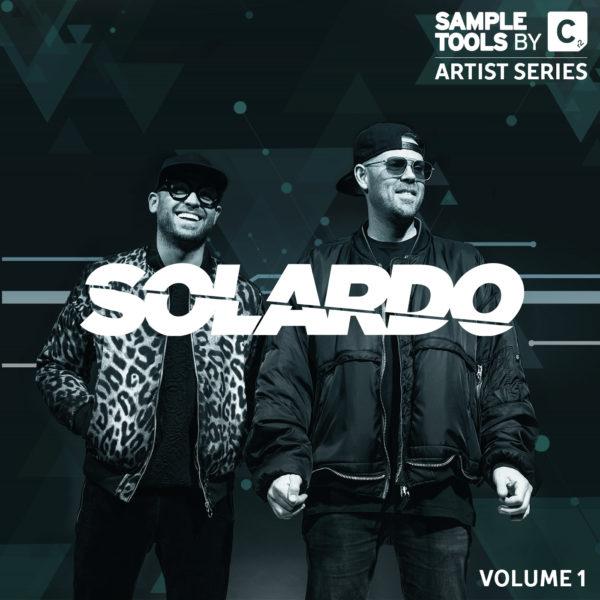 Solardo Vol.1